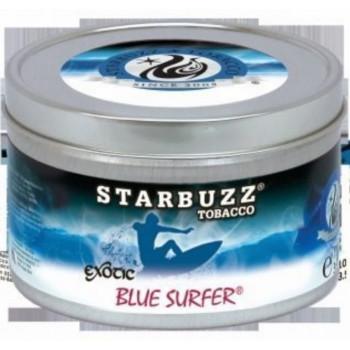 Blue Serfer Ананас,черника,виноград Табак Starbuz 250 гр