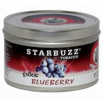 Blueberry Голубика Табак Starbuz 250 гр