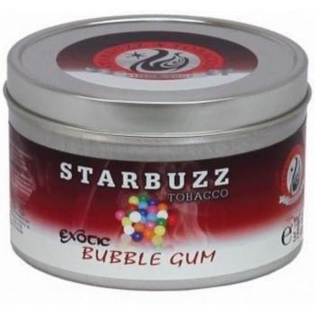 Bubble Gum Жевательная резинка Табак Starbuz 250 гр