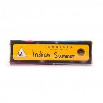 Tangiers Indian Summer - МУЛЬТИФРУКТ  С ЦВЕТОЧНЫМИ НОТКАМИ 250 гр
