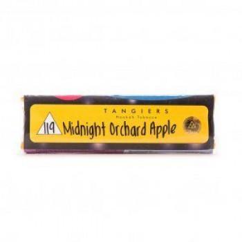 Tangiers Midnight Orchard Apple - красное яблоко с анисом 250 гр