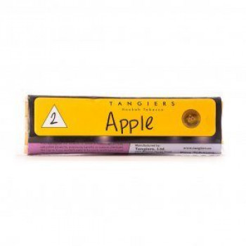 Tangiers Apple (noir) - яблоко  250 гр