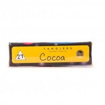 Tangiers Cocoa - какао 250 гр