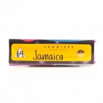 Tangiers Jamaica - СУХОФРУКТЫ С КИСЛИНКОЙ 250 гр